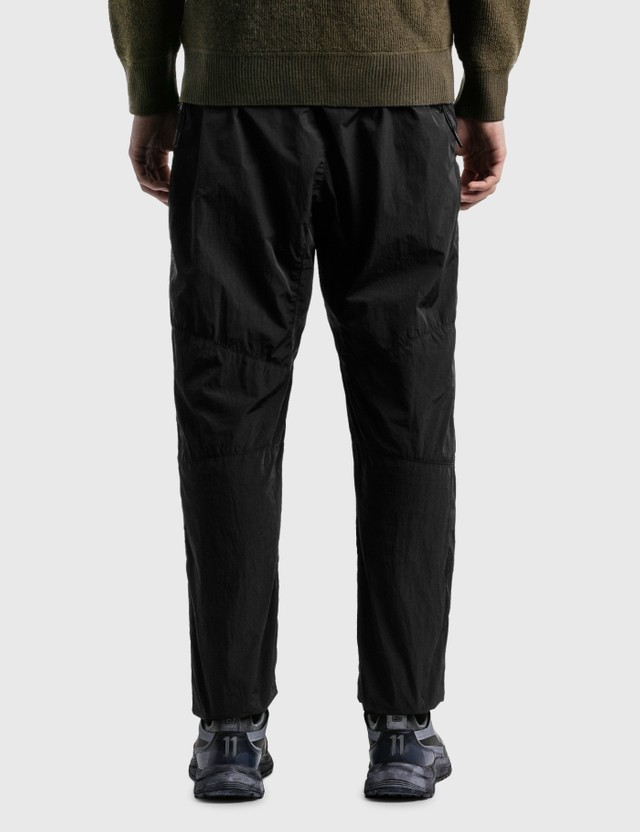 CP Company Lens Nylon Pants Black Men