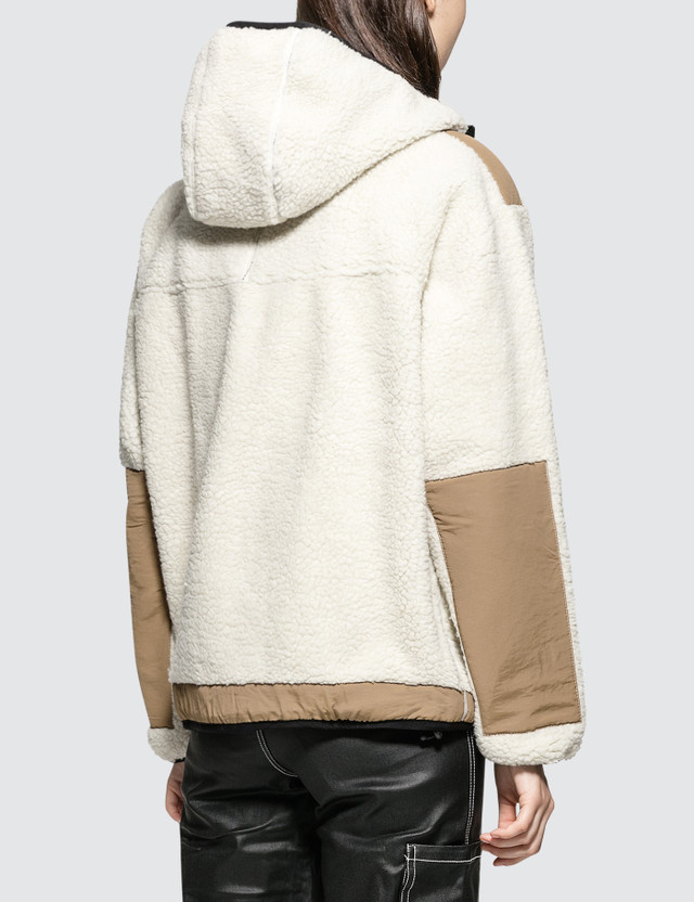 Perks and Mini Deep Sleep Hooded Jacket
