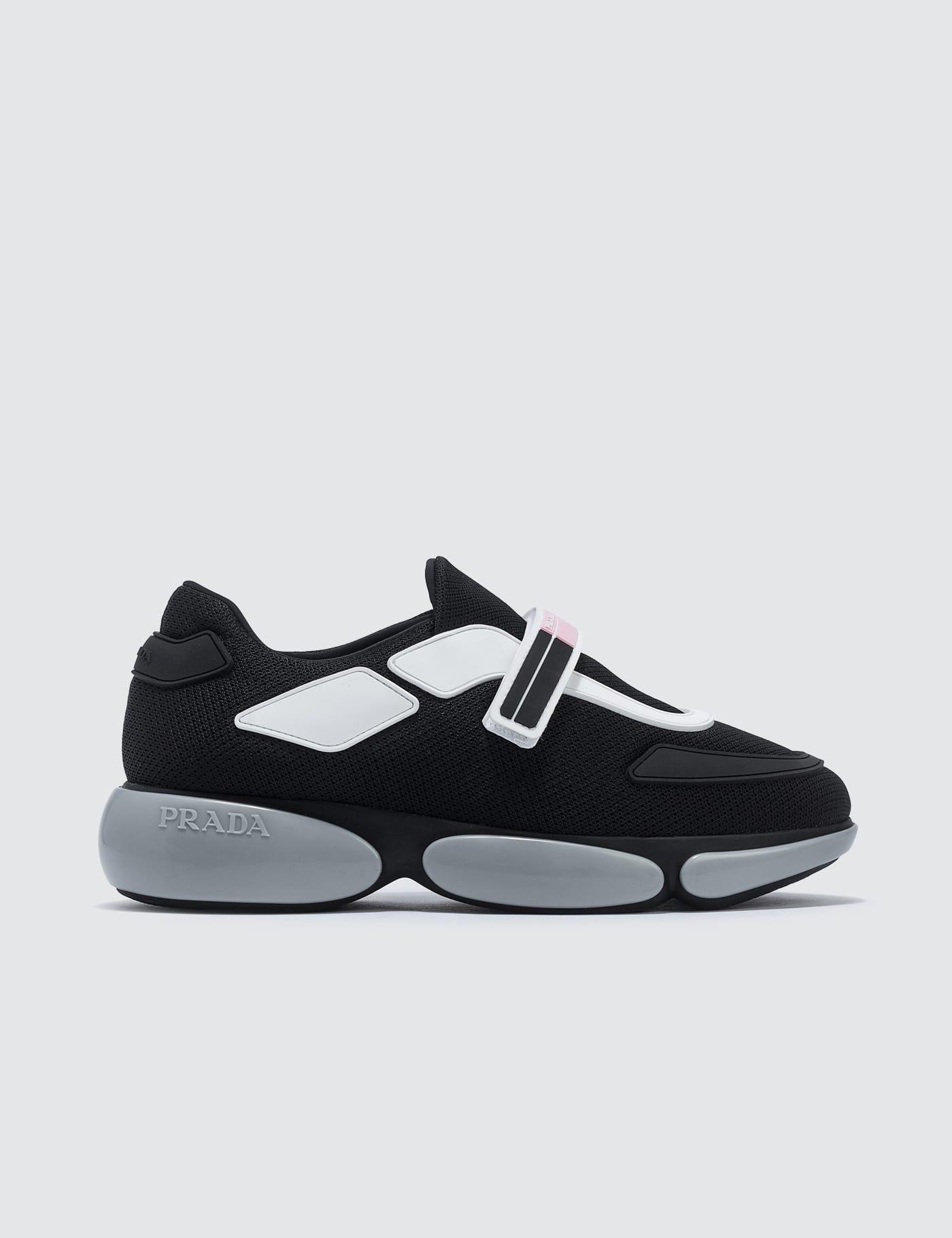 Prada - Cloudbust Sneakers | HBX
