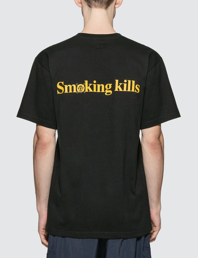 #FR2 #FR2 X One Piece Sanji Smokers T-shirt