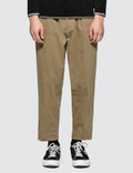 Denim By Vanquish & Fragment Wide Corduroy Pants Picture