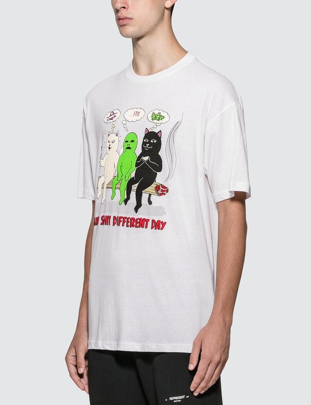 RIPNDIP Same Dreams T-shirt