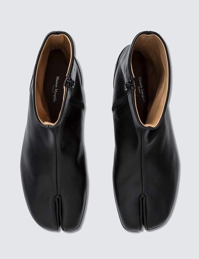 Maison Margiela Tabi Ankle Flat Boot