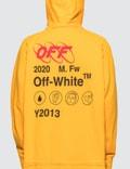Off-White Industrial Y013 Incomp Hoodie