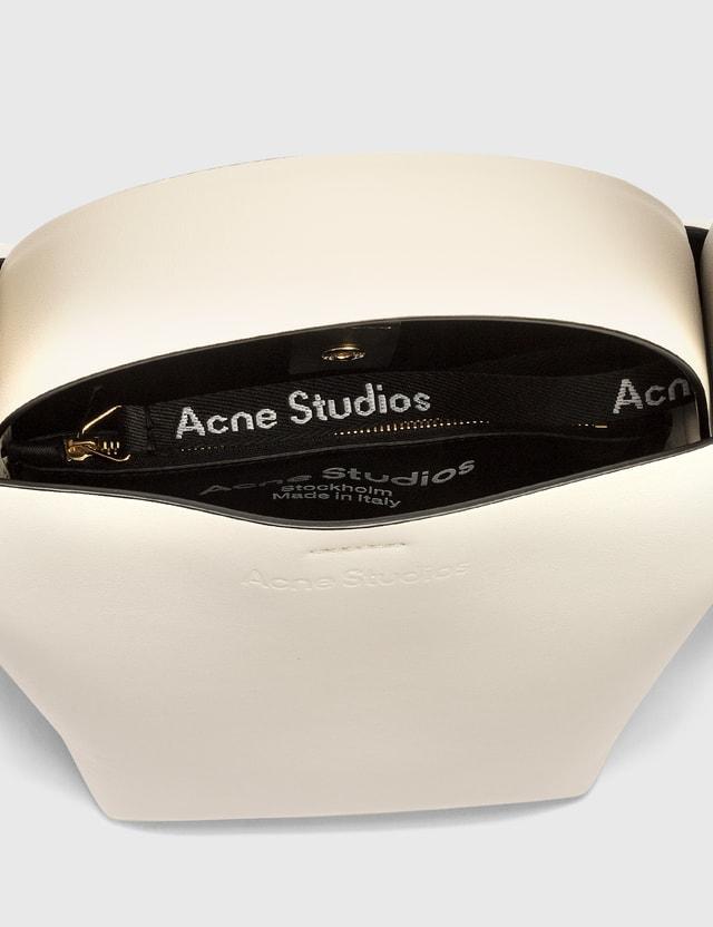 Acne Studios Musubi Mini Bag White Women