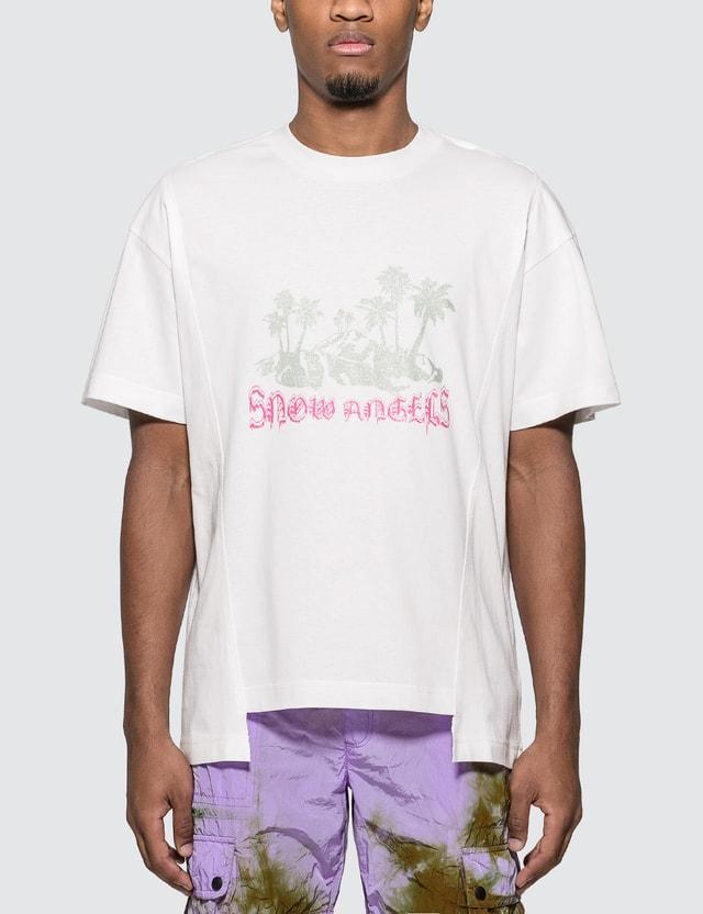 Moncler Genius Moncler Genius x Palm Angels T-shirt