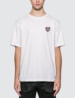 White Mountaineering Emblem T-shirt