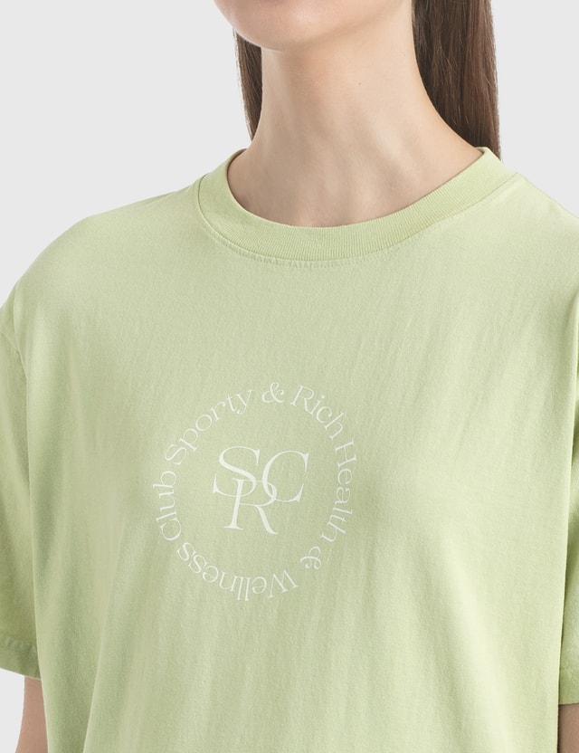 Sporty & Rich SRHWC T-Shirt
