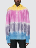 Champion Reverse Weave 68 Wave Tie-Dye Hoodie Picture