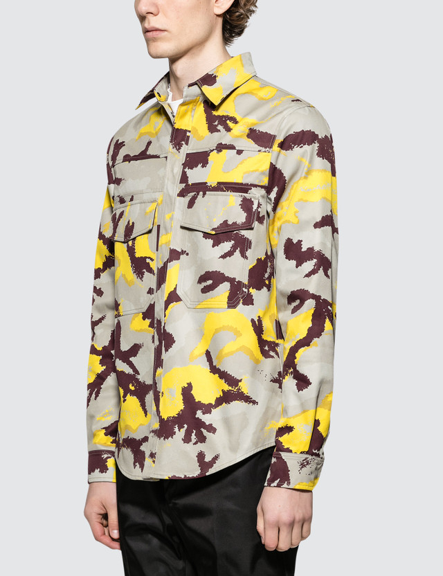 Valentino Workers Jacket