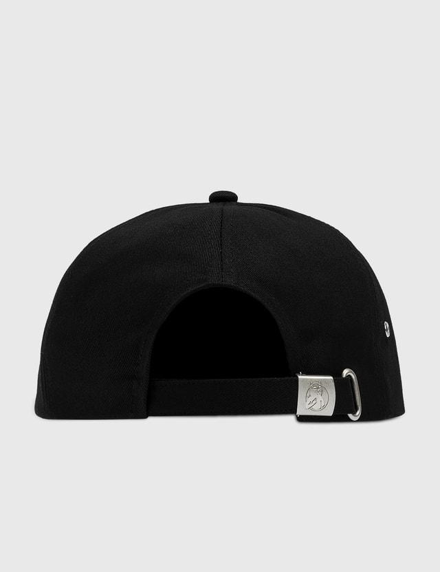 RIPNDIP Lord Nermal Pocket 6 Panel Hat Black Men
