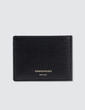 Common Projects Standard Wallet In Grain Leather Picture