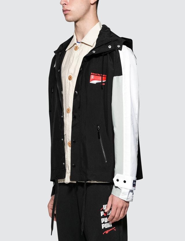 Puma Ader Error x Puma Jacket