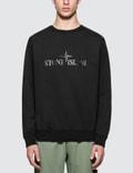 Stone Island Reversible Sweatshirt Picture
