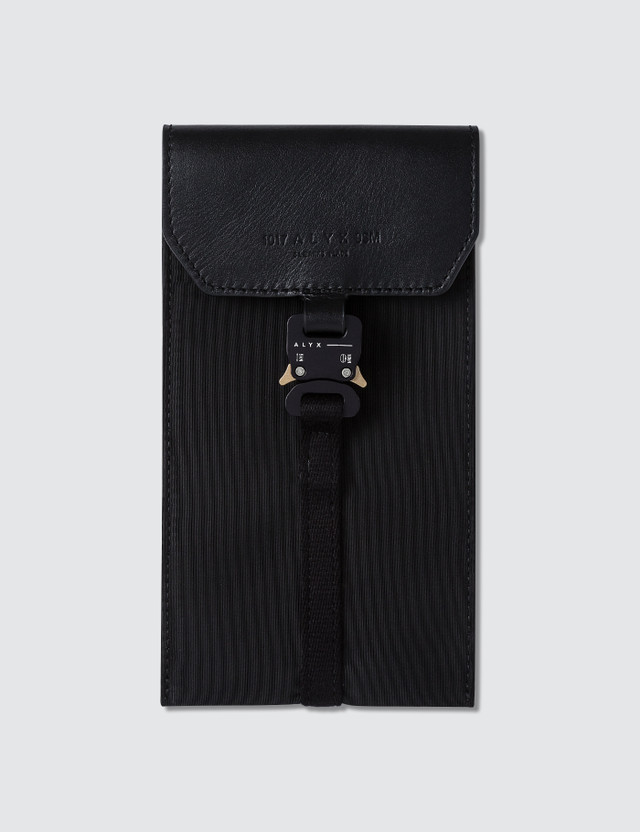1017 ALYX 9SM Phone Buckle Bag