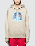 #FR2 X-ray Hoodie Picture