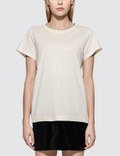 A.P.C. Leyna S/S T-Shirt Picture