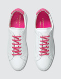 Common Projects Retro Low Fluo Sneaker