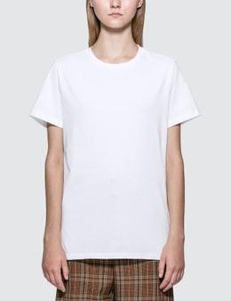 Moncler Back Logo T-shirt