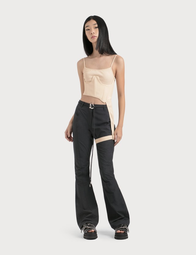 Hyein Seo Boot Cut Trouser