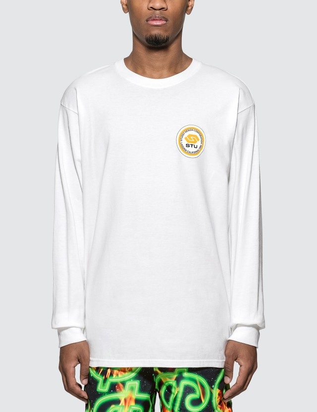 Stussy Transport Long Sleeve T-shirt
