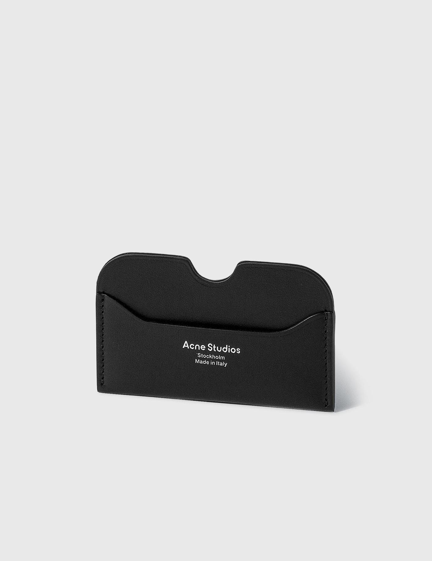 Acne Studios Cardholders ELMAS S CARD HOLDER