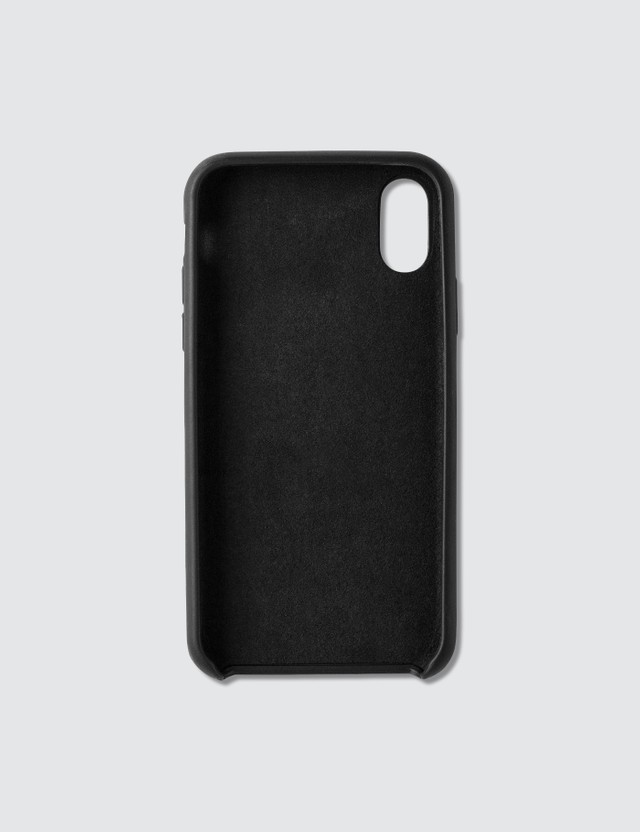 Marcelo Burlon RSD Cross Wireframe iPhone Xs Case