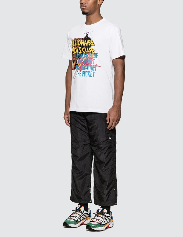 Billionaire Boys Club BBC Graphic T-shirt