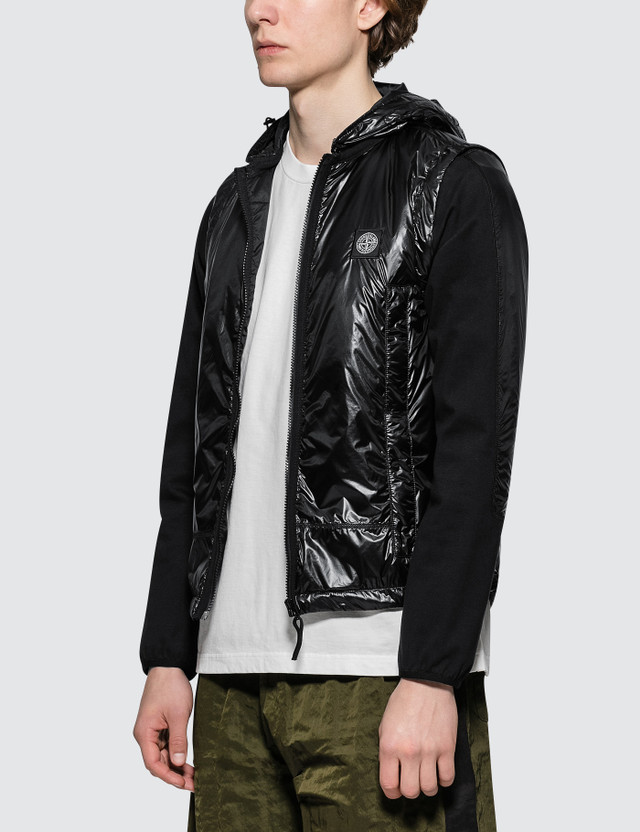 Stone Island Pertex Quantum Light Jacket