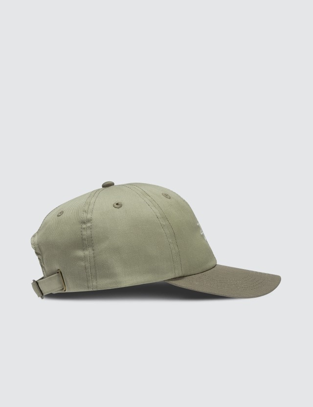 Stussy Louise Two Tone Low Pro Cap