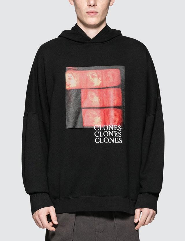 C2H4 Los Angeles Clones Hoodie