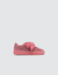Puma Suede Heart Sneaker INF Picture