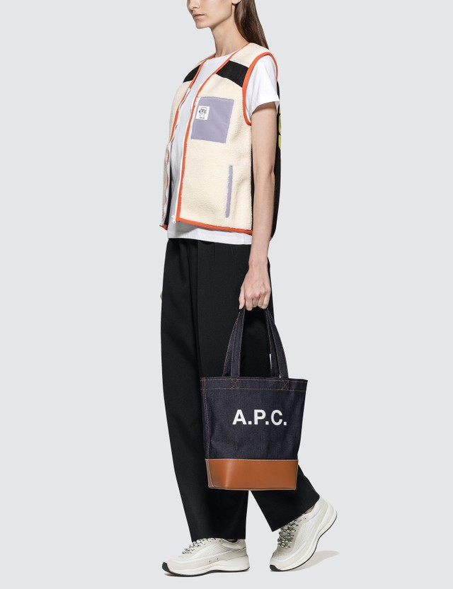 A.P.C. A.P.C. x Brain Dead Dusty T-shirt