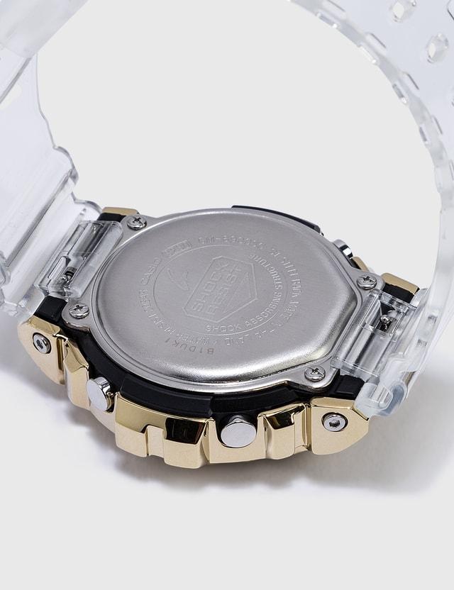 G-Shock GM-6900SG-9 Gold Men