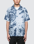 Stussy Tie Dye Shirt Picture