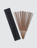 Raised By Wolves Desert Sage Incense Picture