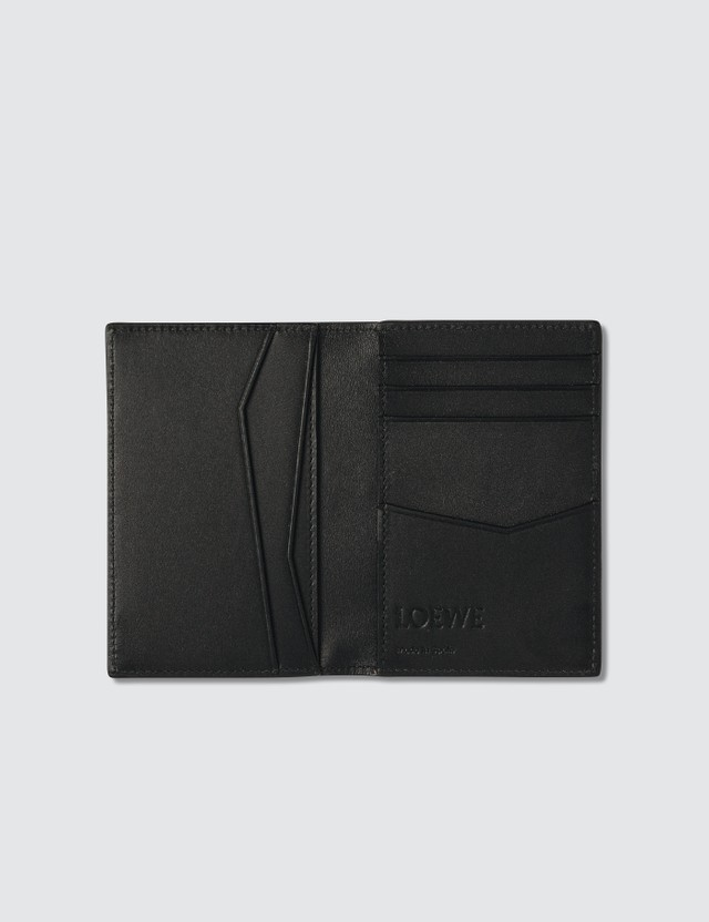 Loewe Puzzle Bifold Card Holder