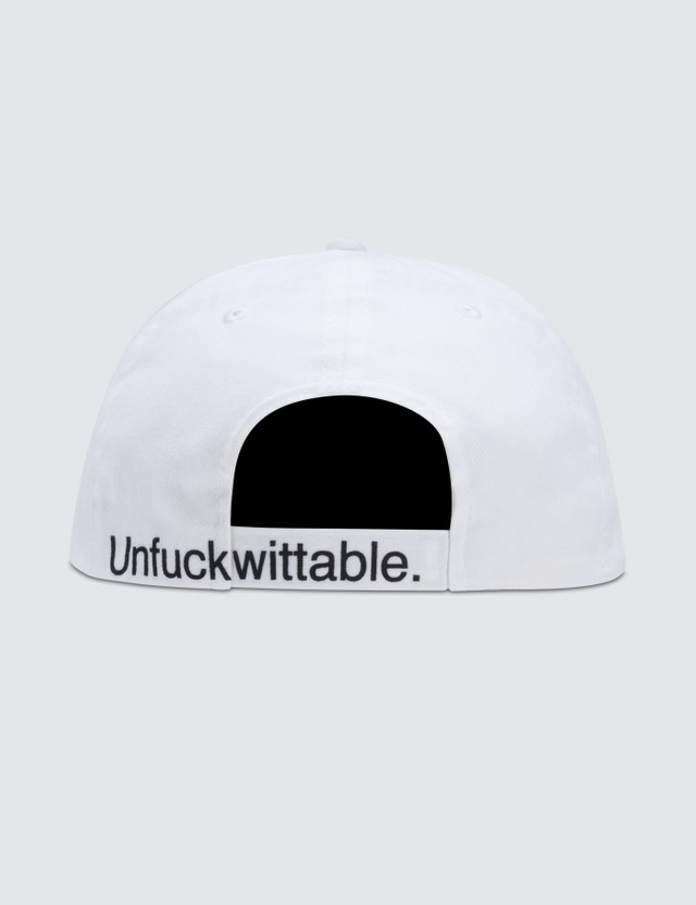 "Fuck Art, Make Tees ""Unfuckwittable"" Cap"