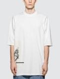 Rick Owens Drkshdw Jumbo T-Shirt Picture