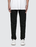 Marcelo Burlon Flags Black Slim Fit Jeans Picture
