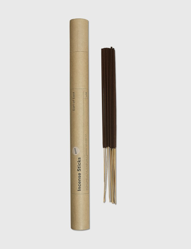 Earl Of East Rose Incense Sticks N/a Men