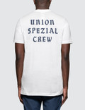 Adidas Originals Union LA x Adidas SPEZIAL S/S T-Shirt Picture