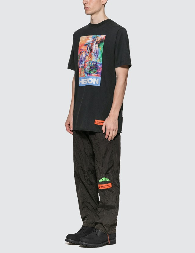 Heron Preston Nylon Pants