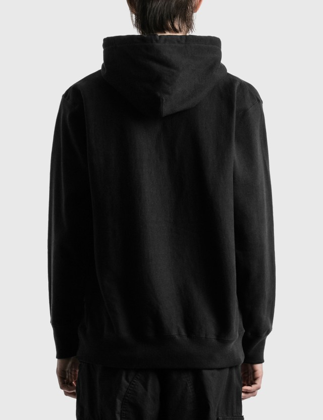 RAW EMOTIONS Together Forever Reverse Weave Hoodie