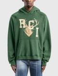Reese Cooper RCI Deer Logo Hoodie Picutre