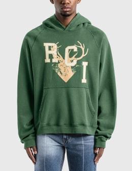 Reese Cooper RCI Deer Logo Hoodie