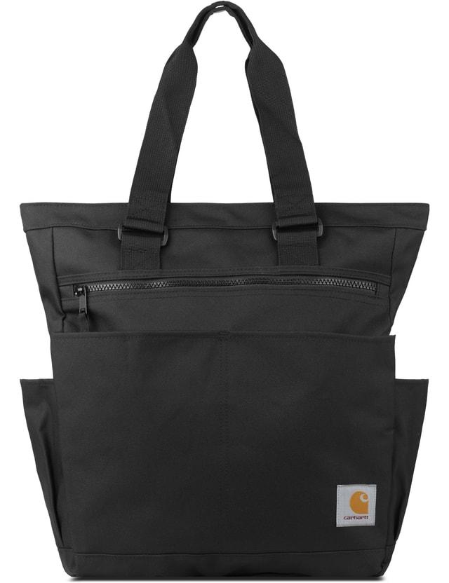 22d573f87d2 Carhartt Work In Progress - Black Mills Bag | HBX