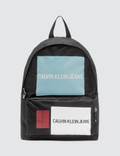 Calvin Klein Jeans Campus Backpack 40 Picture