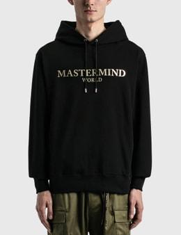Mastermind World Foil Hoodie