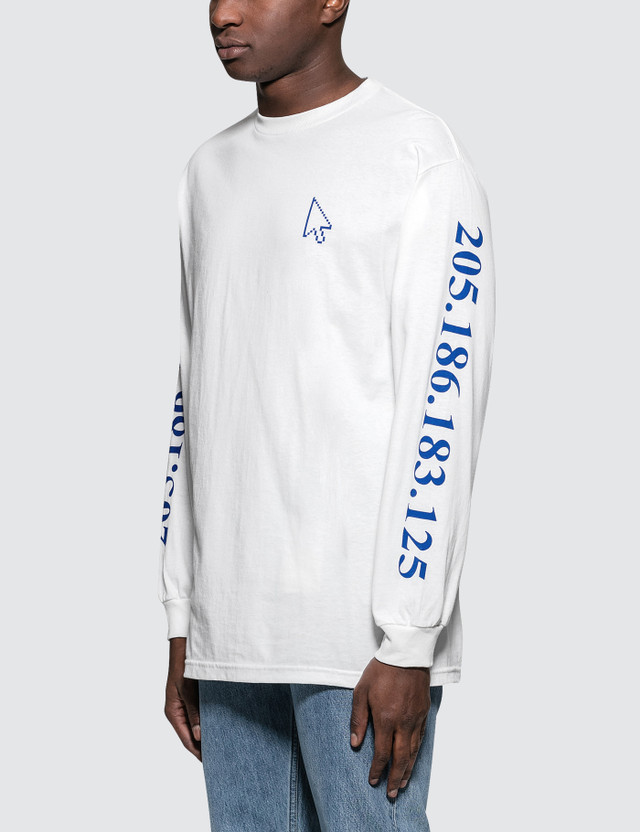 The Brilliance Classic IP L/S T-Shirt